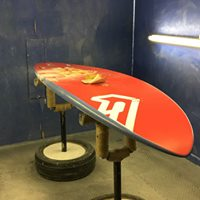 Moo Custom Board Repairs